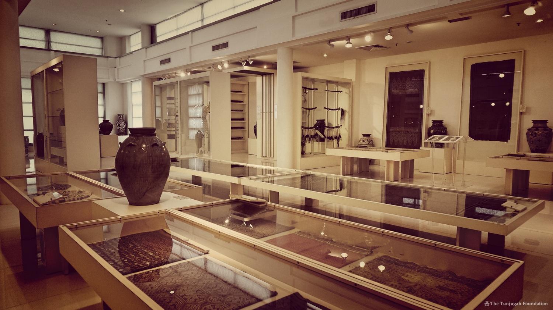 Gallery 3 - Museum