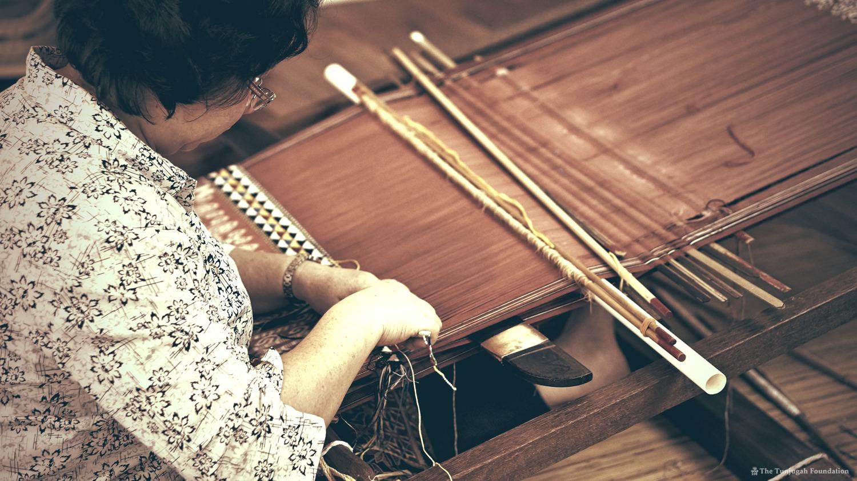 Gallery 2 - Weaving Gallery