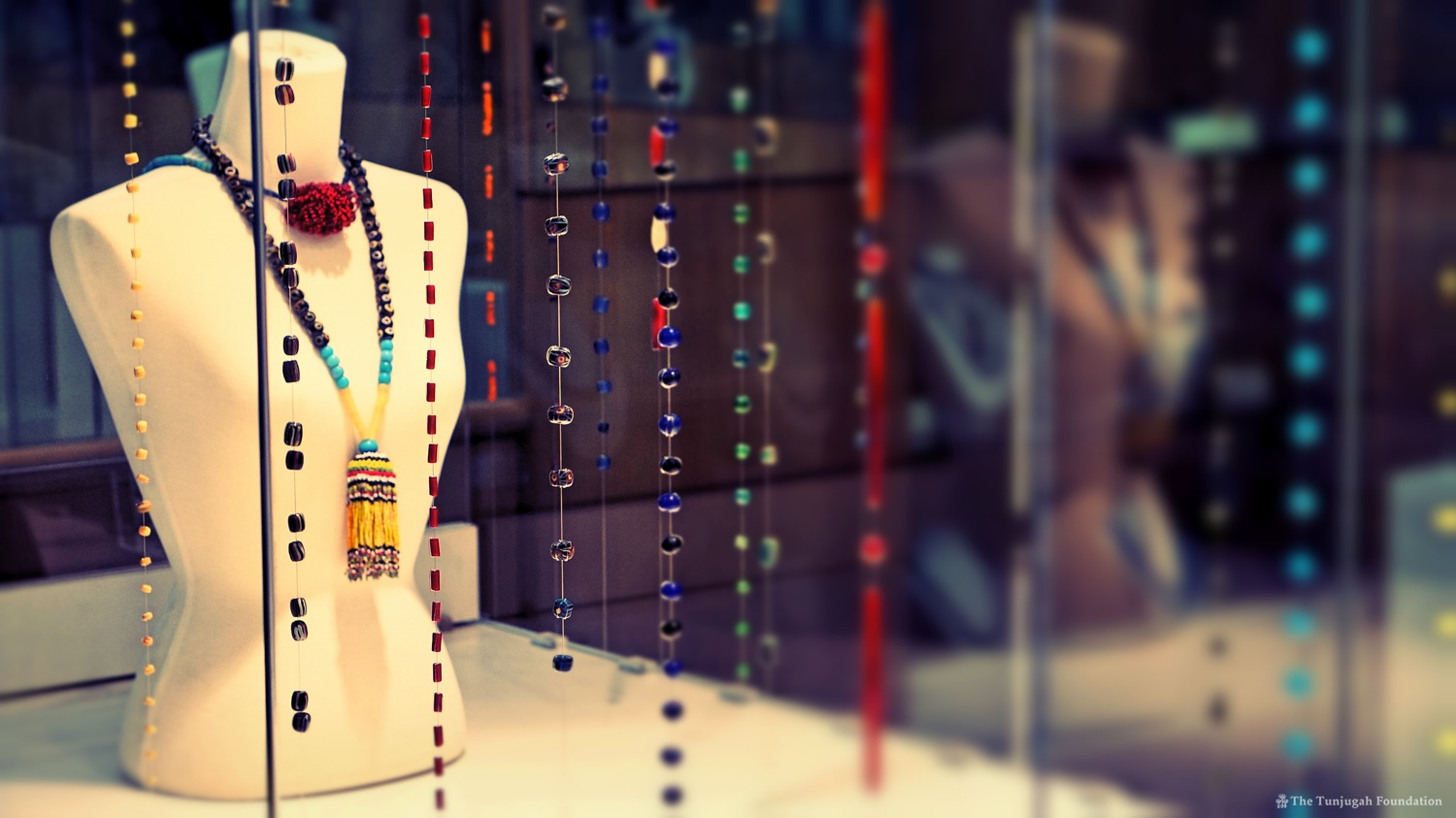 Gallery 5 – Beads Gallery