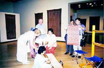 Sereni, Celia Brooke, YBhg. Datuk Amar Linggi